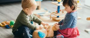 Dotacje na tworzenie i rozwijanie miejsc opieki nad dziećmi do lat 3