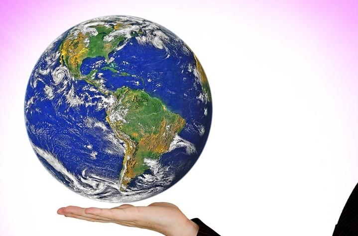 ekspansja międzynarodowa
