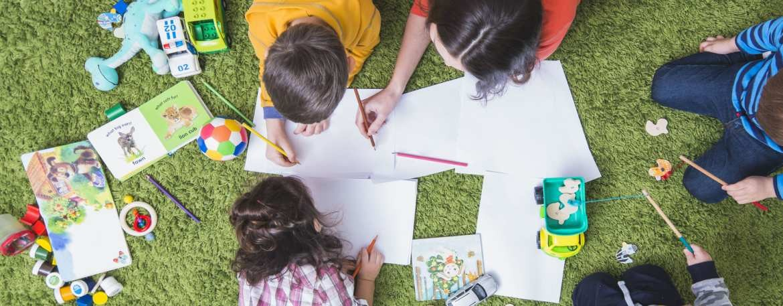 projekt unijny oferujący dofinansowanie dla firm na budowę przedszkoli